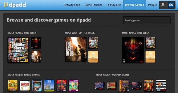 Social site Dpadd hopes to be 'just like Goodreads, but for video games'