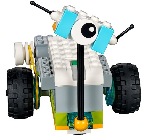 Lego's new toy robot teaches kids coding and engineering