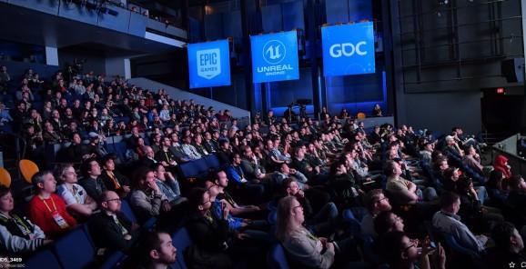 GDC survey: Game devs favor unionization, PC, and next-gen consoles
