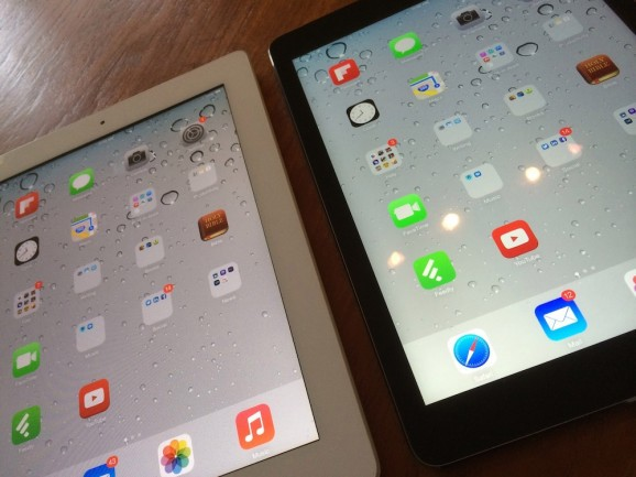 Apple will reportedly launch new iPads and iMacs in two weeks