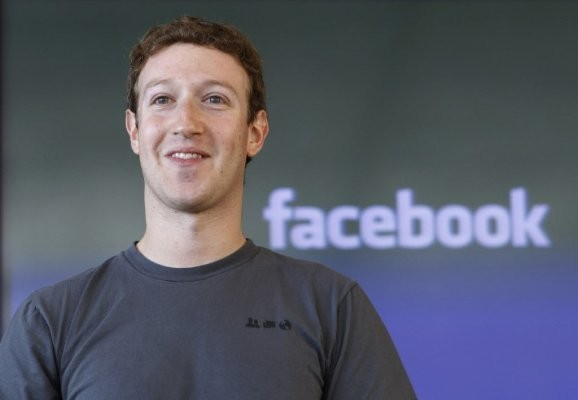 Mark Zuckerberg's personal challenge for 2016 is building an AI for his home
