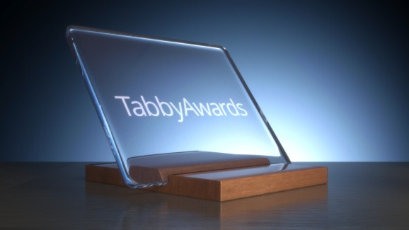 Best tablet apps and games: the Tabby Awards 2014 winners and users' choice
