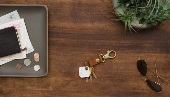 Tile has $13M and dreams of helping Android users find their keys, too