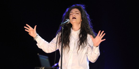 Pop star Lorde: Oculus Rift is like 'being in someone's filth' and 'communism'