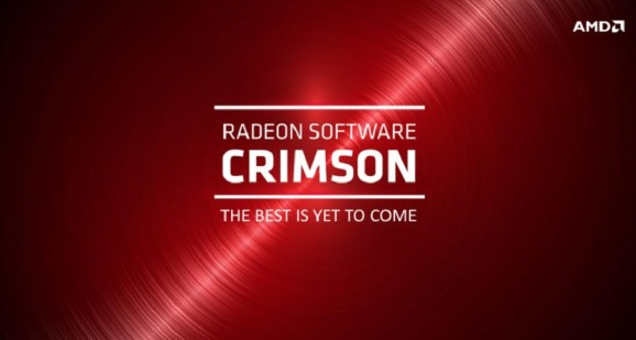 AMD says Radeon Software Crimson will be your PC's graphics operating system
