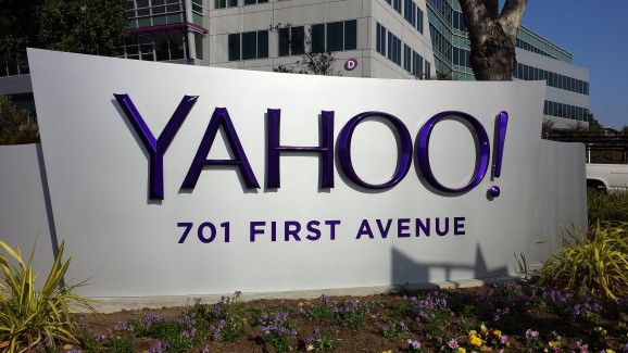 Yahoo reportedly will be acquired by Verizon in $4.8 billion deal