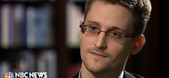 NSA: Snowden never blew the whistle