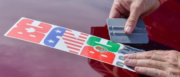 'Largest ever' electric car rally canceled — organizer blames Tesla, Nissan
