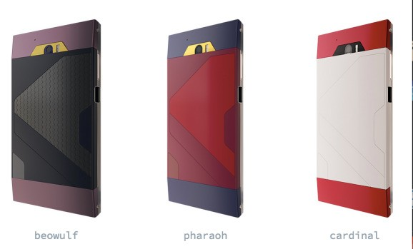 Reservations for first all-liquid metal Turing phone are now open