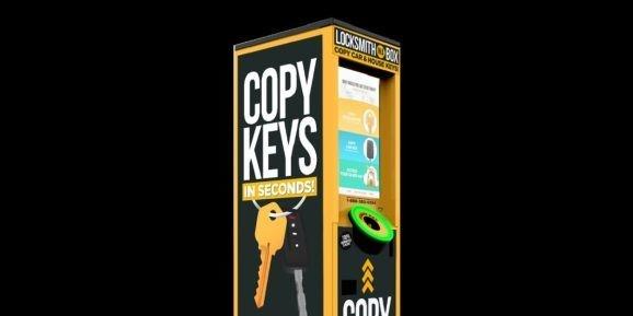 KeyMe raises $24 million to duplicate keys with AI