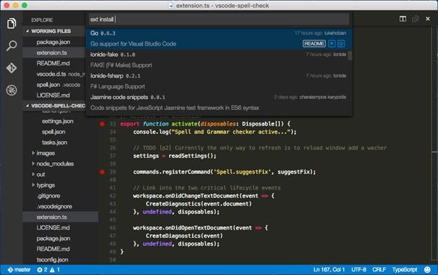 Microsoft open-sources Visual Studio Code, launches free Visual Studio Dev Essentials program