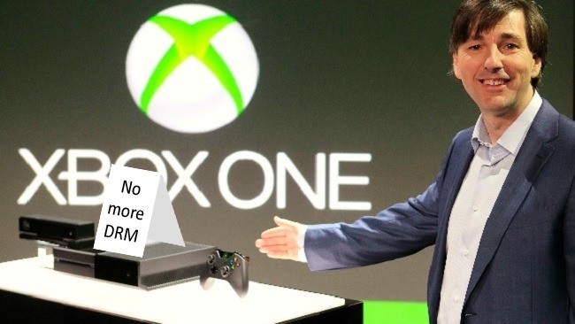 Microsoft threw out its only good idea with the Xbox One DRM policy reversal