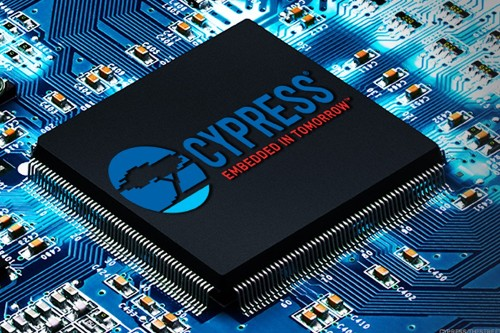 Infineon acquires Cypress Semiconductor in deal valued at $10 billion