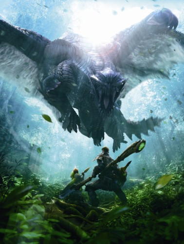 How Monster Hunter finally found success in the United States