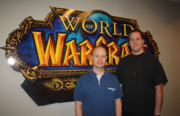 As subscribers sink, Blizzard searches for ways to make World of Warcraft grow