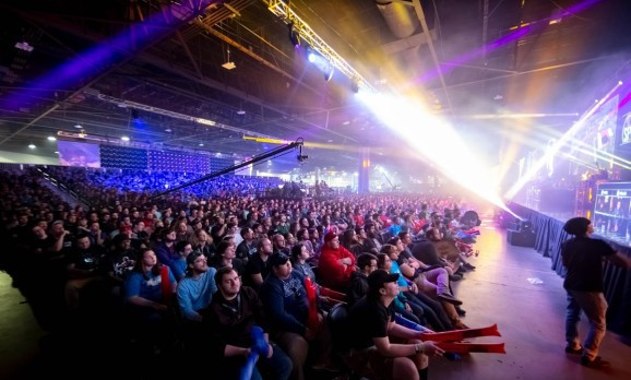 Player Omega partners with Super League Gaming for esports tour to smaller cities