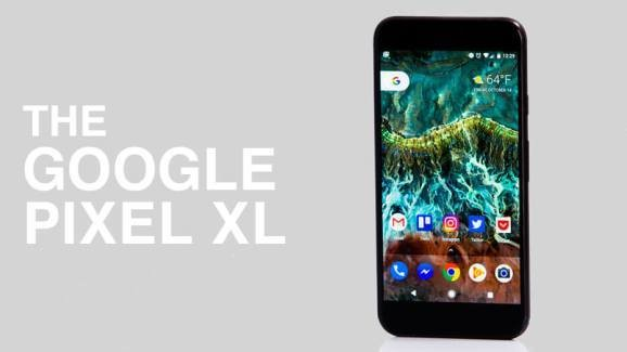 Google Pixel XL review: The best Android phone money can buy