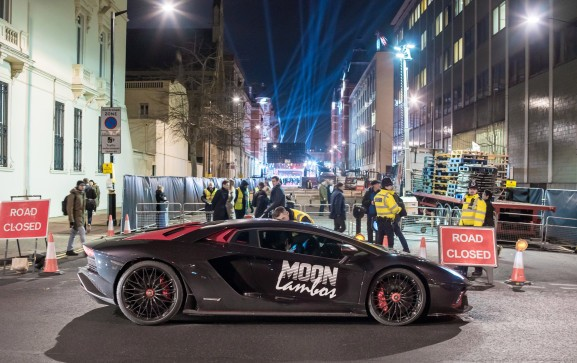 Moonlambos sells Lamborghinis for Bitcoin to help gilded cryptocurrency generation spend its windfall