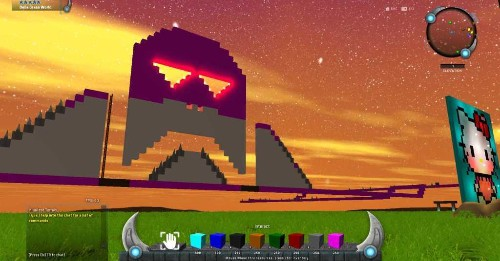 A mother wasn't happy with Minecraft — so she's making her own game