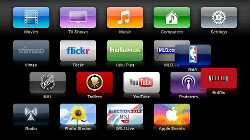 How the new Apple TV compares to the competition