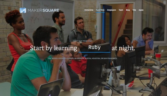Startup raises $400k for providing hard-to-get loans to software bootcampers