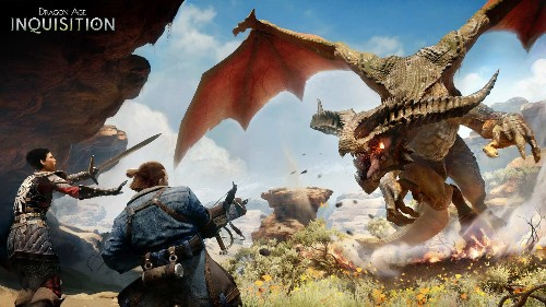 GamesBeat's best and worst of 2014 collection
