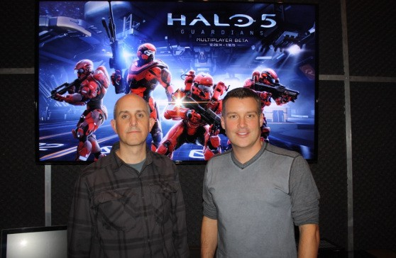 Microsoft's Halo 5 Guardians multiplayer beta will make e-sports fans ecstatic (preview)