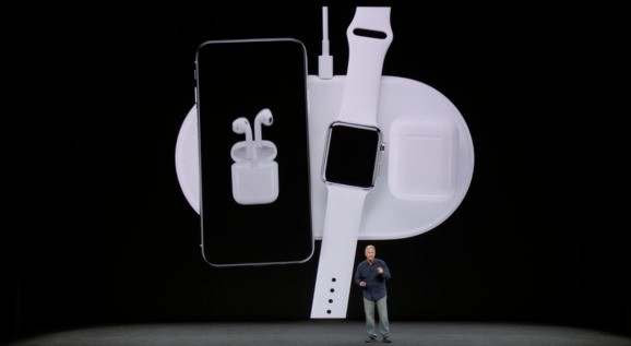 Apple cancels long-delayed AirPower charging mat