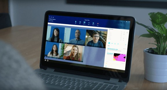 AWS launches Amazon Chime, a Skype for Business competitor