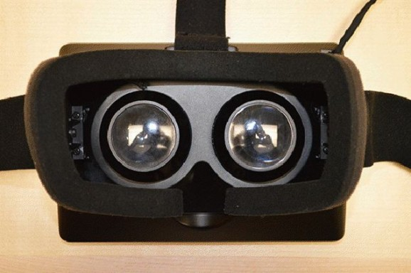 PlayStation 4 VR: Rumor claims Sony is working on virtual-reality headset