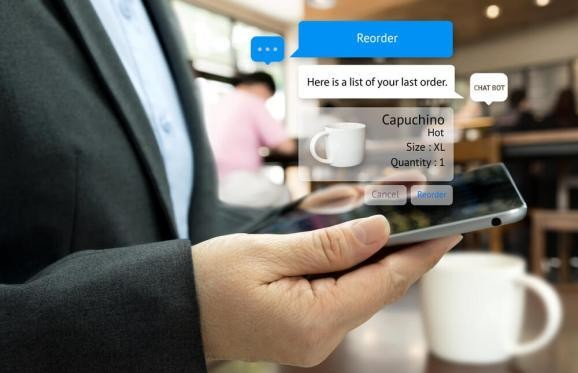 5 ways chatbots can improve brand marketing
