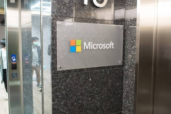 Microsoft says it provided U.K. authorities with 'information' following London terror attack