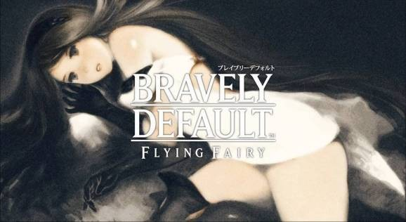 Nintendo and Square Enix changed revealing clothing in Bravely Default for Western release