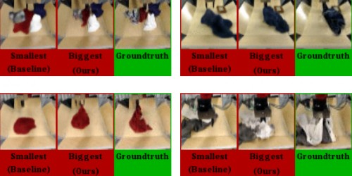 Researchers tout AI that can predict 25 video frames into the future