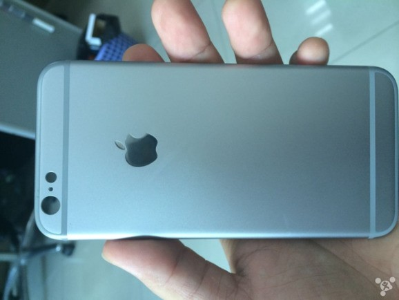 Mobile payments — not that big sapphire screen — will be the iPhone 6's killer app