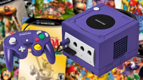 The RetroBeat: Examining the GameCube's 10 best-selling games in the U.S.