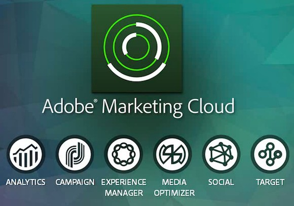 Adobe's marketing cloud goes real-time, adds app store, boosts search ads 25%