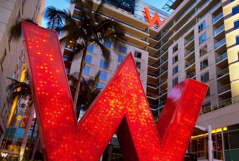 Starwood Hotels' luxury at scale requires emotional analytics
