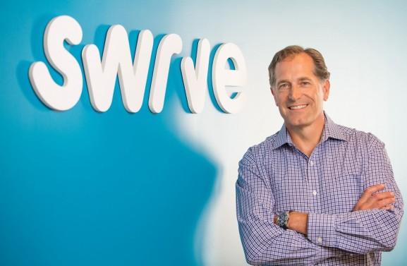 Mobile marketing automation firm Swrve raises $10M