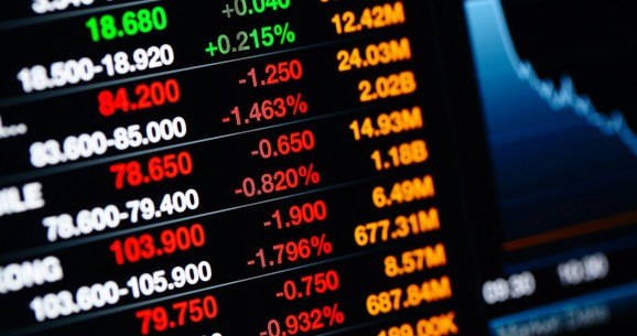 Crowdsourced algorithmic trading platform Quantopian raises $25 million from Andreessen Horowitz, others