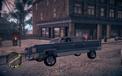 The 6 craziest Saints Row IV mods: Developer Volition picks its favorites