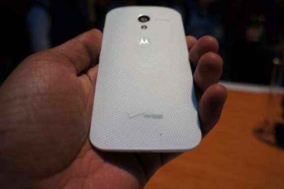 Surprise, surprise: The next Nexus phone could come from Motorola