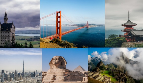 Google releases AI training data set with 5 million images and 200,000 landmarks