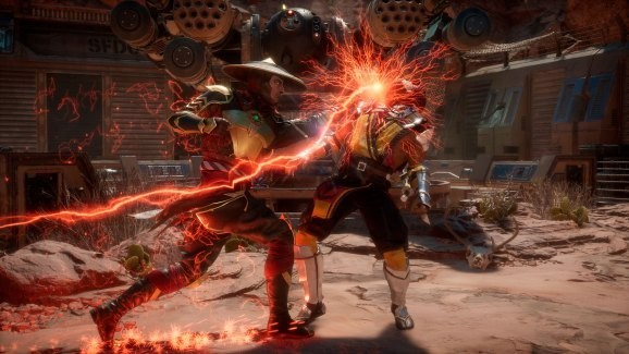 April 2019 NPD: Mortal Kombat 11 KOs Days Gone for No. 1 spot