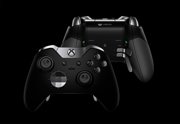 Watch us unbox the Xbox One Elite Controller