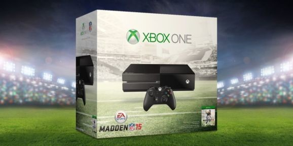 Xbox One outsold PlayStation 4 last month, according to analyst estimate (update)