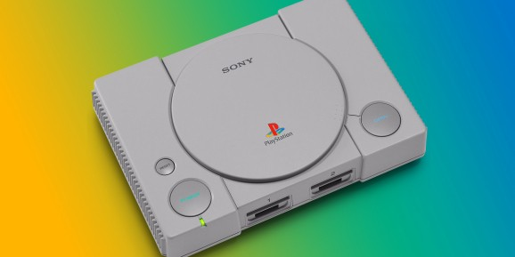 The RetroBeat: Learning to love PlayStation after years of bitterness