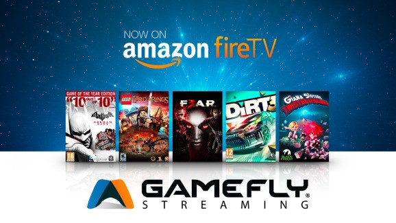 GameFly acquires cloud-gaming company to establish itself as the 'Netflix of games'