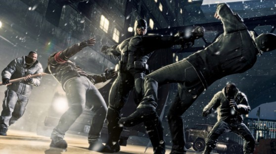 Batman: Arkham Origins' senior producer on how — and when — to move the needle (interview)