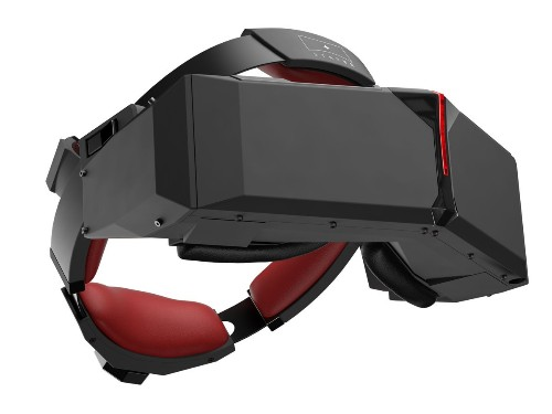 Acer becomes the majority owner of Starbreeze's StarVR